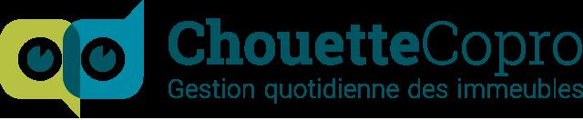 Logo ChouetteCopro