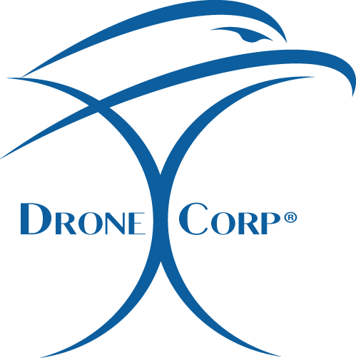 Logo Drone Corp
