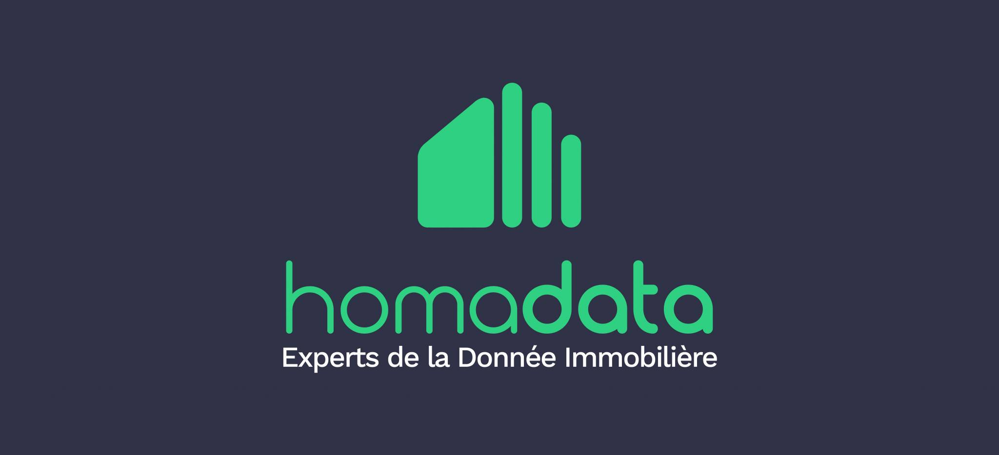 Logo Homadata