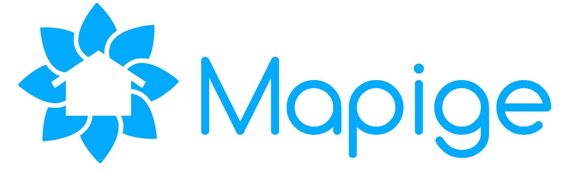 Logo Mapige