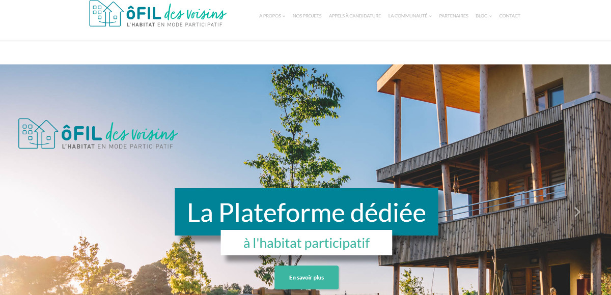 Ofildesvoisins Startup Vivatech Presentation Immobilier