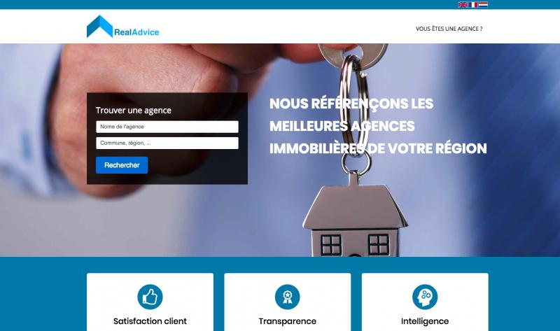Realadvice Avis Client Immobilier
