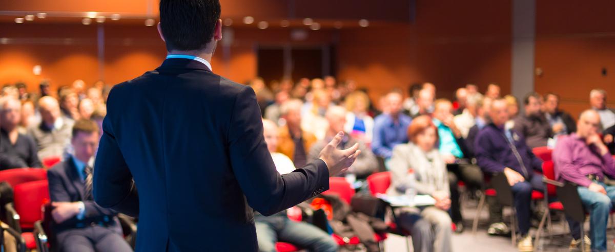 Speakers Conférence Vivatech 2018