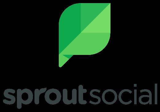 Logo Sprout Social