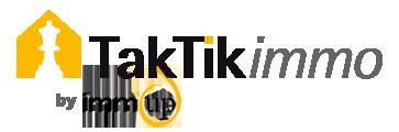 Logo TakTik'immo