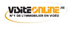 Logo Visite Online