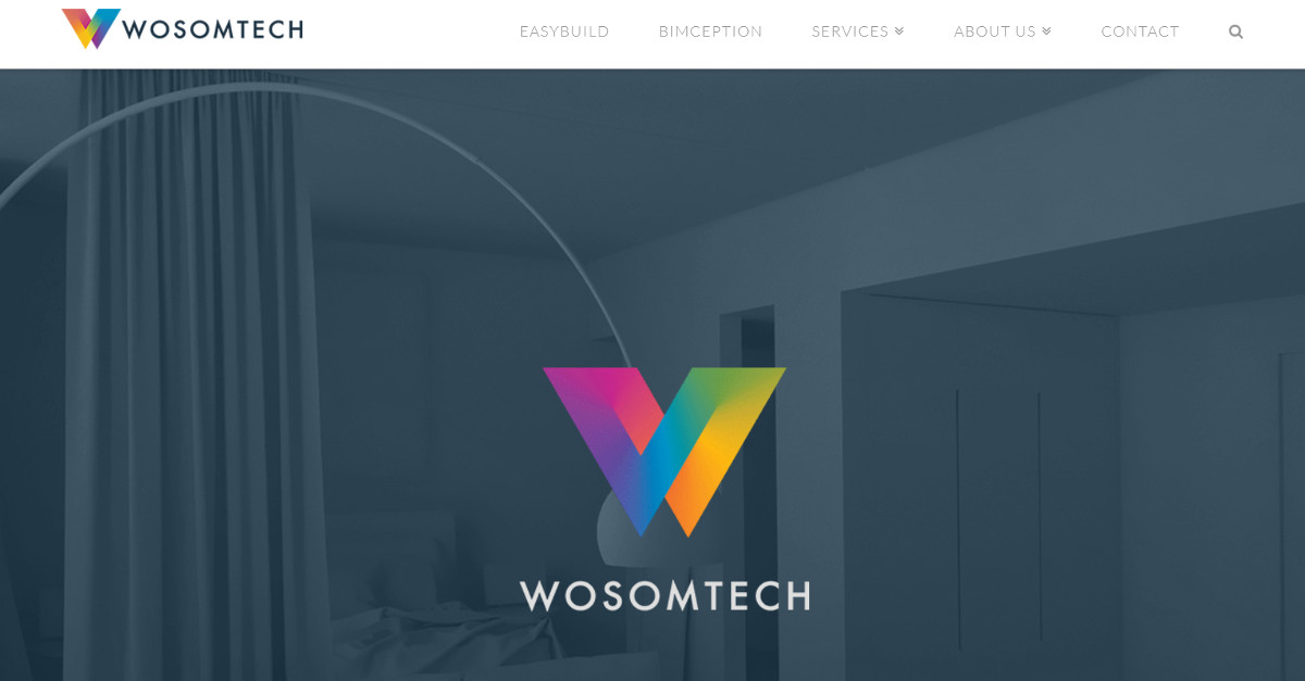Wosomtech Startup Immobilier