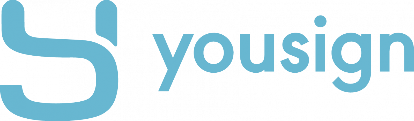 Logo Yousign