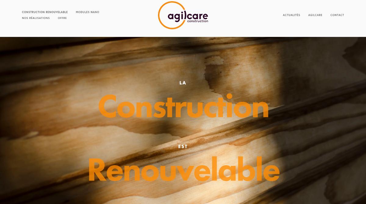 Agilcare Startup Immobilier Incubateur Parisco