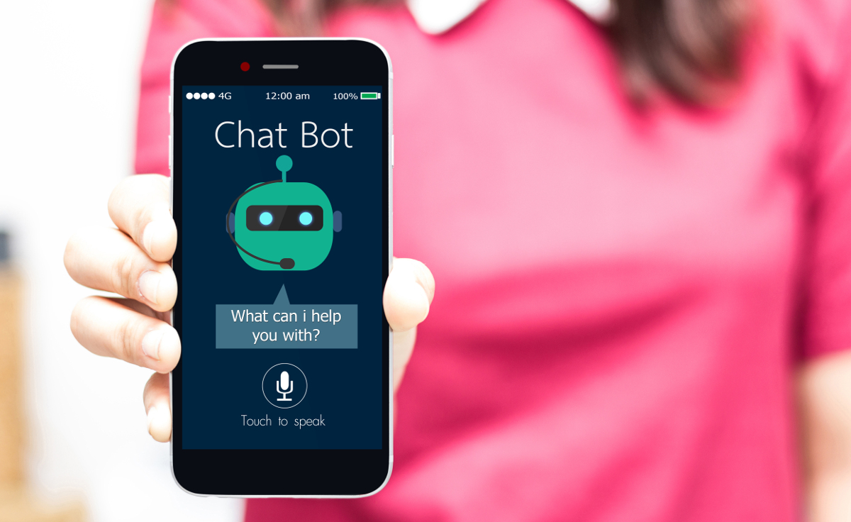 Chatbot Immobilier Intelligence Artificielle Pujol Edito 2