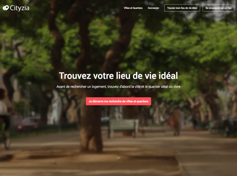 Cityzia Recherche Immobilière