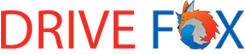 Logo Drive Fox