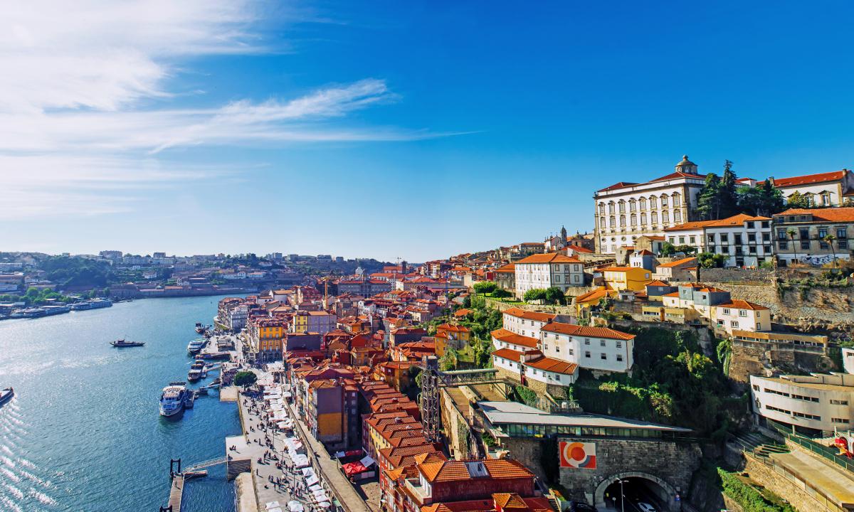 Comment Le Portail Leader Au Portugal Dispose La Bonne Information Au Bon Moment Pour Une Meilleure Experience Client Immobilier 2 0