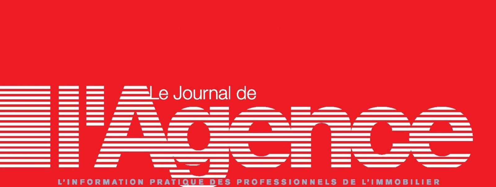 Logo Journal de l'Agence