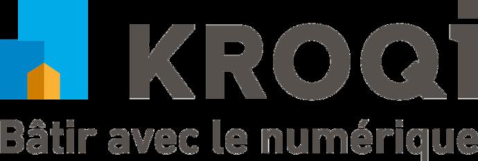 Logo KROQI