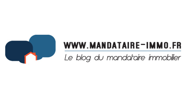 Logo Mandataire-immo