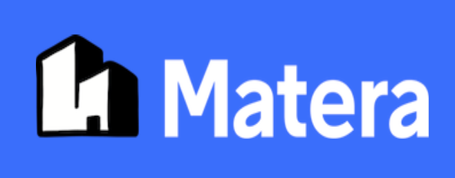 Logo Matera  ( Ex Illicopro )