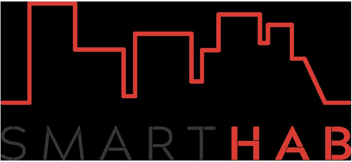 Logo Smart Hab