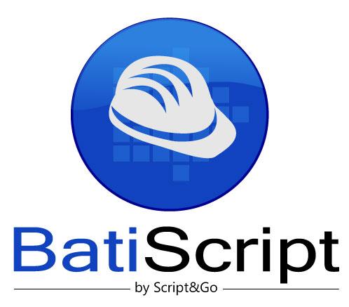 Logo Batiscript