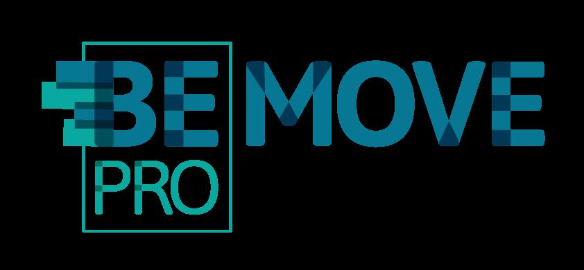 Logo BeMove Pro