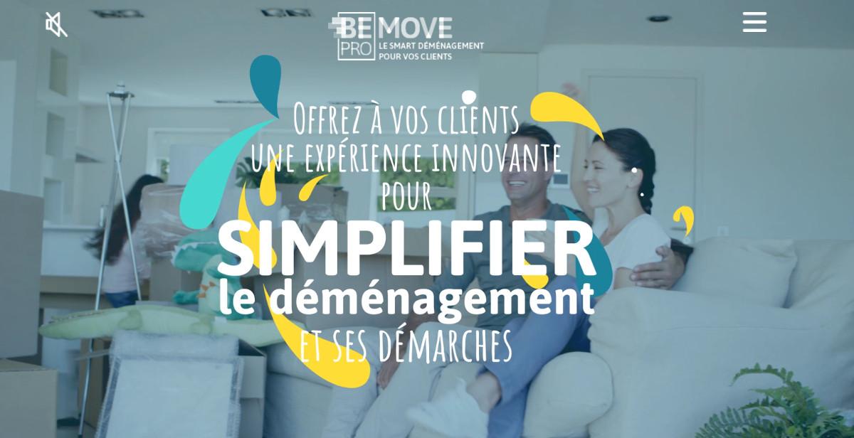 Bemovepro Demenagement Services Immobilier