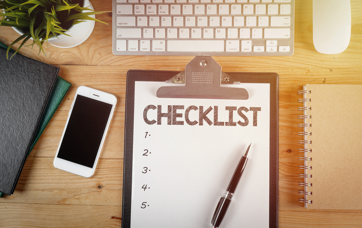 Checklist Portails Immobilier Optimiser Annonce