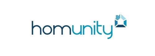 Logo Homunity