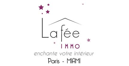 Logo La Fée Immo