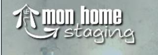 Logo Monhomestaging