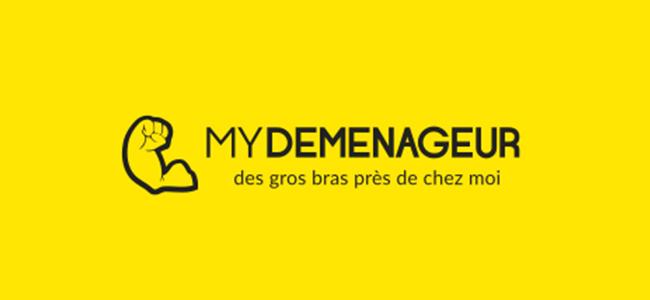 Logo Mydemenageur