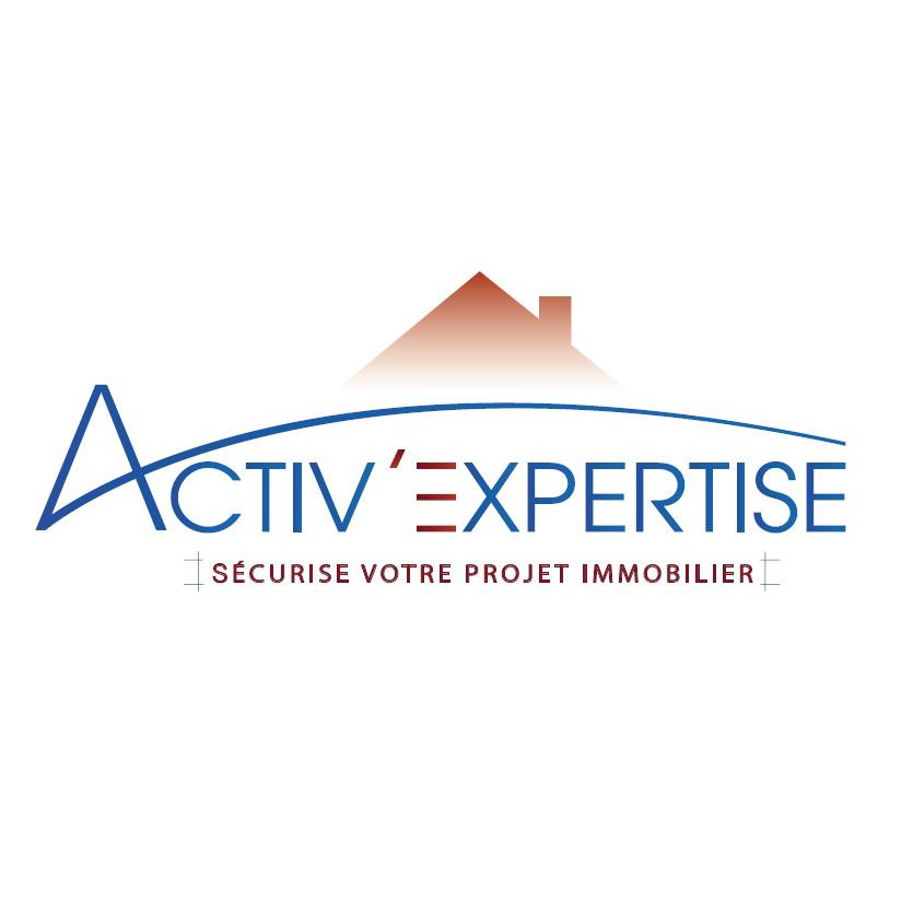 Logo Activ'Expertise