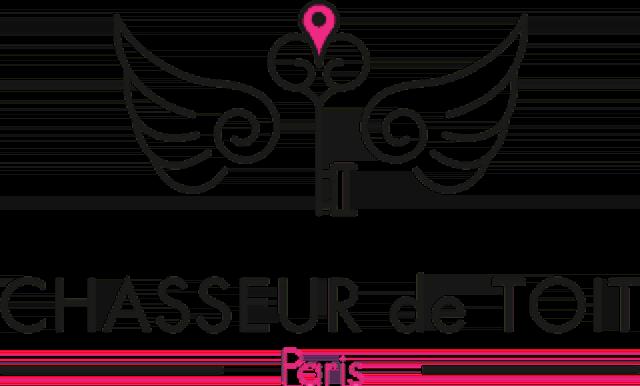 Logo Chasseur de toit