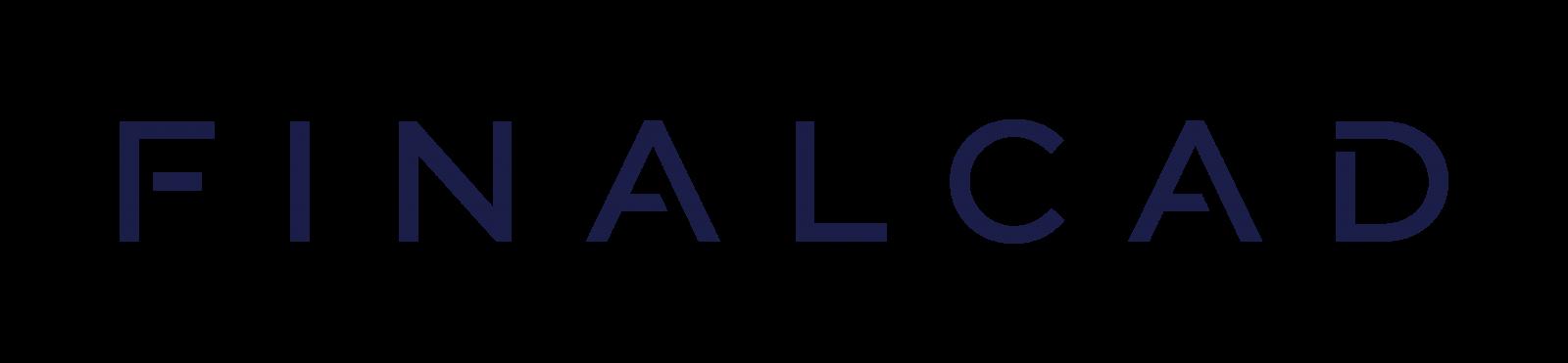 Logo FINALCAD