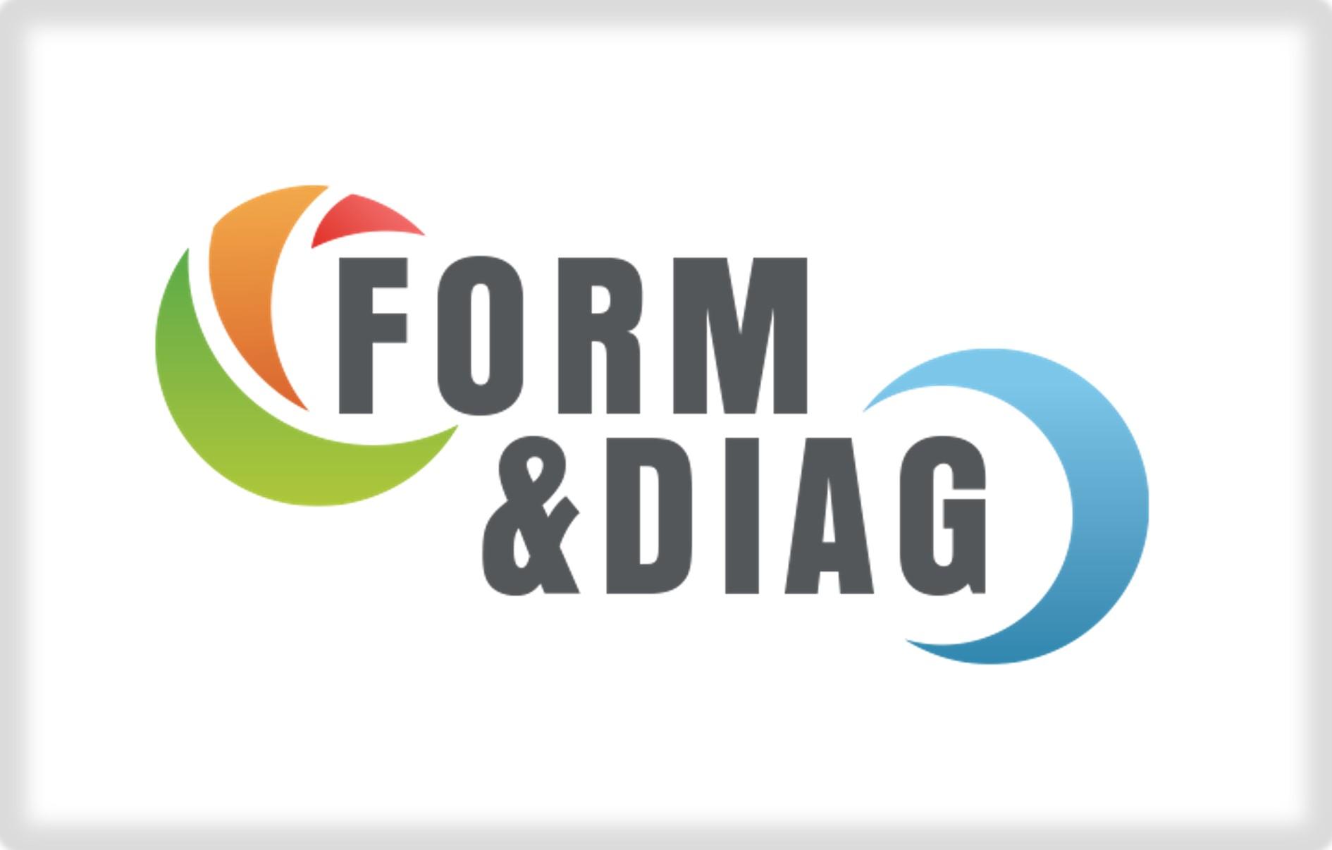 Logo Form & Diag