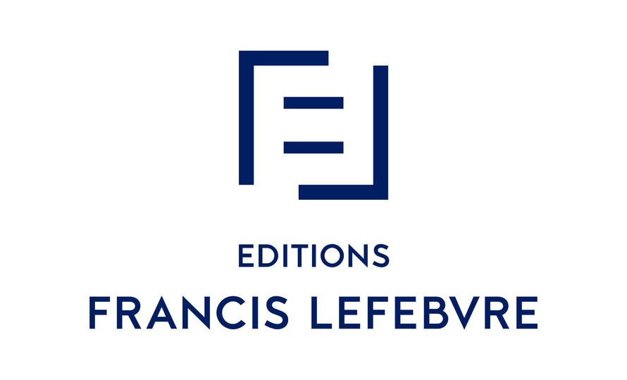 Logo Éditions Francis Lefebvre
