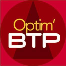 Logo OptimBTP