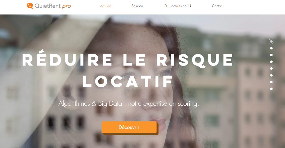 Quietrent Homepage Illustration Gestion Locative Risques Annuaire