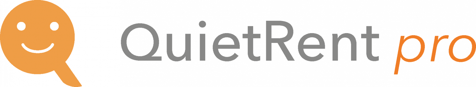 Logo QuietRent
