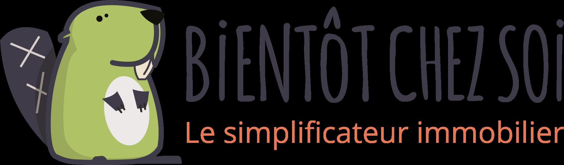 Logo Bientôt Chez Soi
