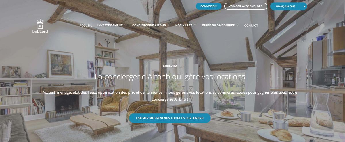 Bnblord Conciergerie Locationcourteduree Prestataires Immobilier