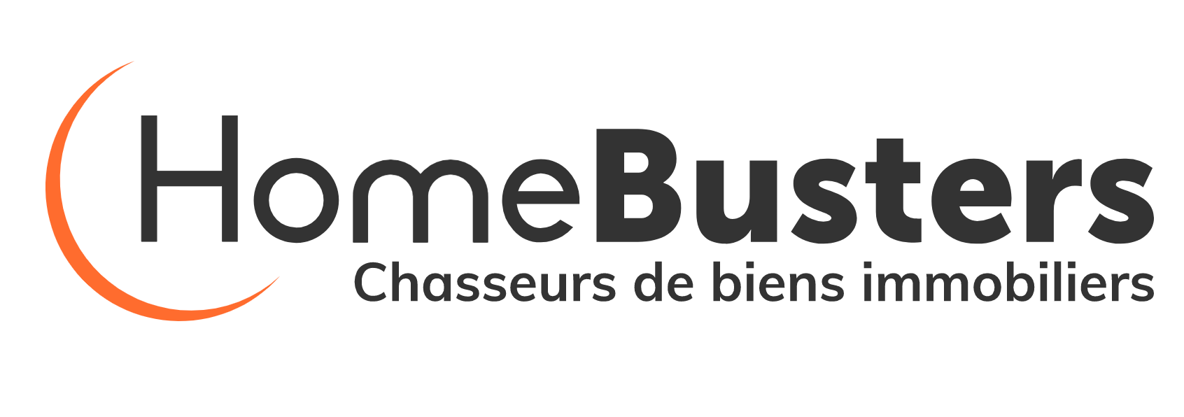 Logo Home Busters