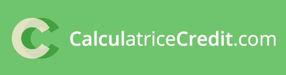 Logo Calculatrice Crédit