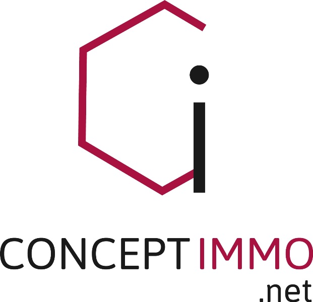 Logo Conceptimmo