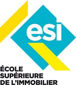 Logo École Supérieure de l'Immobilier