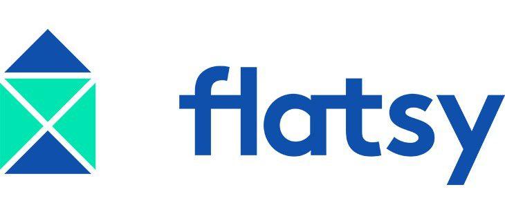 Logo Flatsy