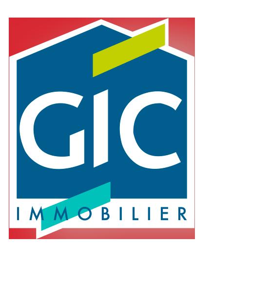 Logo GIC Immobilier