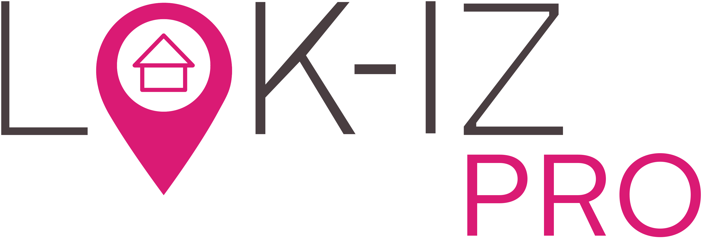 Logo Lok-iz