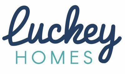 Logo Luckey Homes