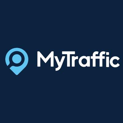 Logo Mytraffic