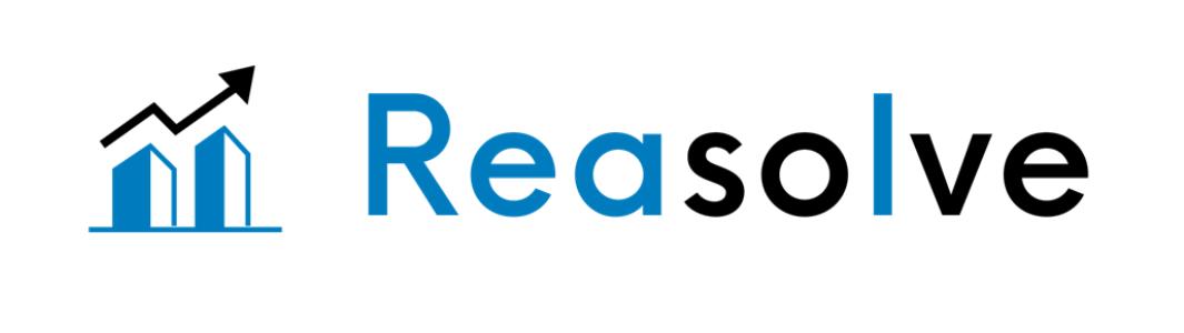 Logo Reasolve